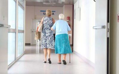 Casa di riposo, RSA e comunità alloggio. Quale scegliere?