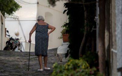 Come prevenire i problemi motori negli anziani