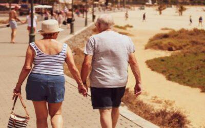 Soggiorni estivi 2021 per anziani a Villa Rosa Ricci