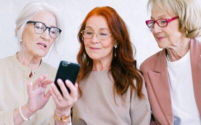Anziani e tecnologia. Quali vantaggi per la terza età?