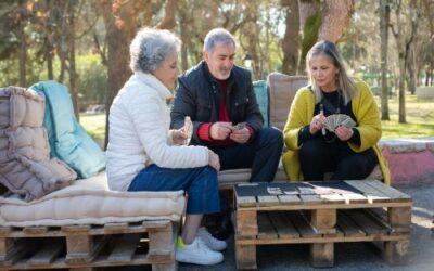 5 giochi per anziani da seduti